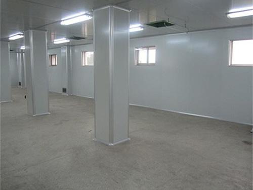 厂房装修一个平方多少钱?