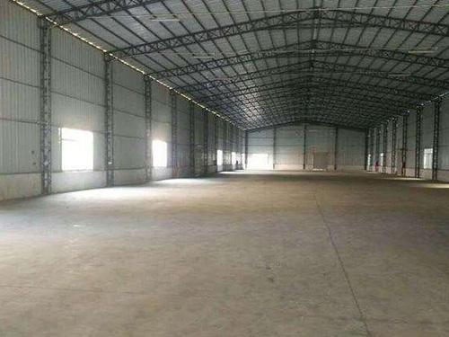 工业厂房装修注意事项及前期施工流程