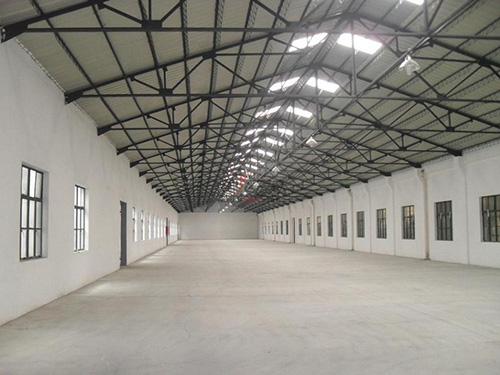 厂房装修如何提高钢结构厂房安装精确度?