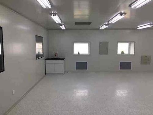 食品厂净化车间装修设计要求有哪些?