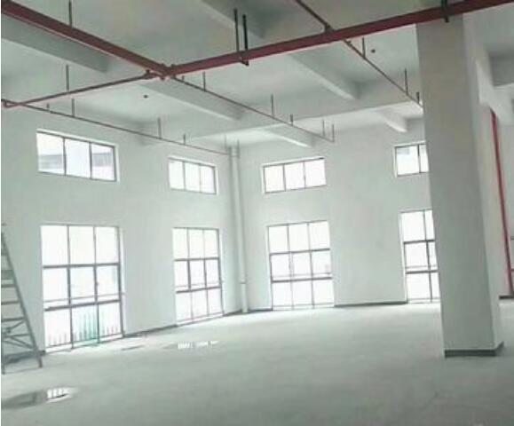 镇江厂房装修钢结构施工关键?