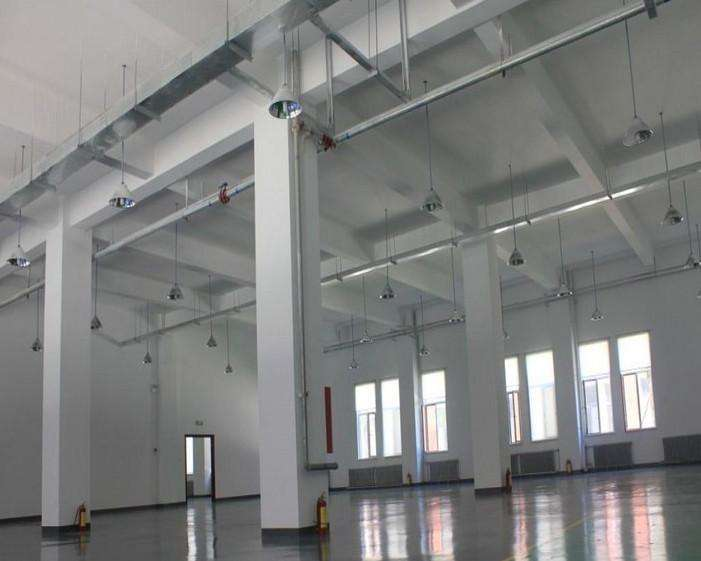 镇江厂房装修服务项目有哪些?