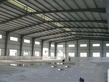 镇江京口区厂房装修饰改造哪些项目?