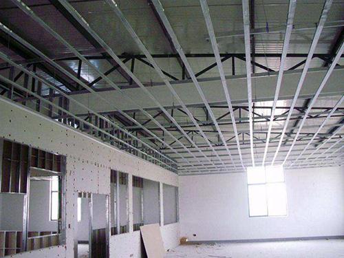 镇江市润州区厂房改造装修需要做哪些准备