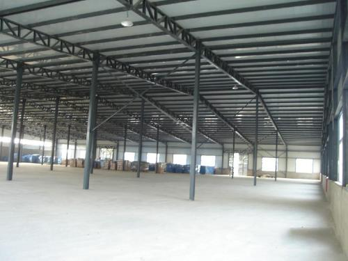 镇江京口区小规模厂房装修需要注意事项有哪些?