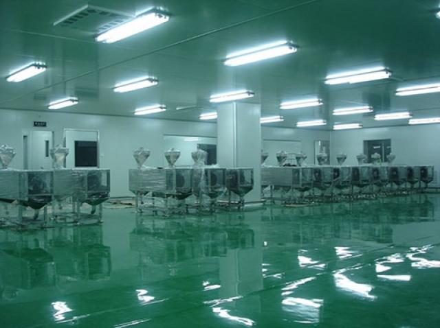 镇江润州区食品厂厂房装修施工方案及注意事项都有哪些?