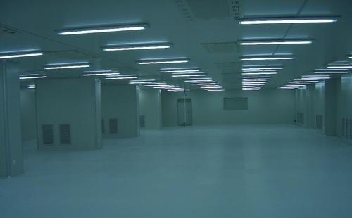 镇江京口区食品工厂厂房装修施工计划及注意事项有哪些?